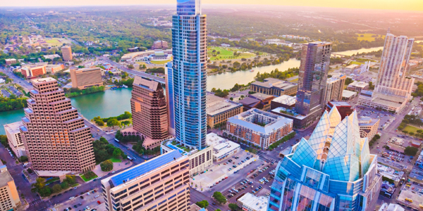 Wrap-Up and Resources from the Imagine One Austin Information Series