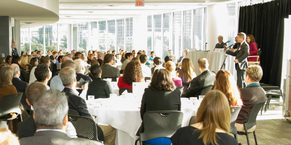 2014-15 Engage Breakfast Series Launches October 1st
