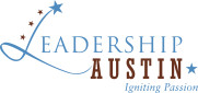 Leadership Austin | Polly Scallorn Community Trustee: Mark Williams