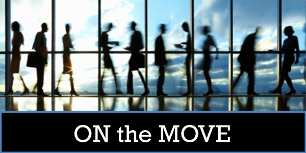 Alumni on the move: March