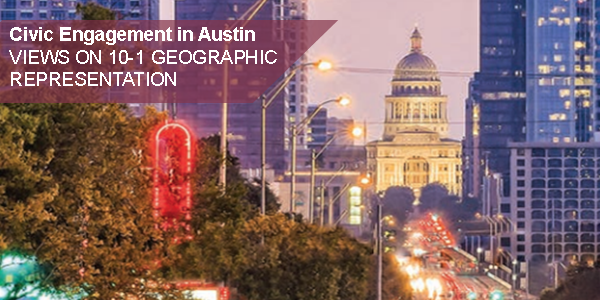 New Report Released in Partnership with Leadership Austin and the Annette Strauss Institute