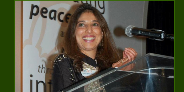 Impact Profile: Nahid Khataw, Businesswoman and Community Leader