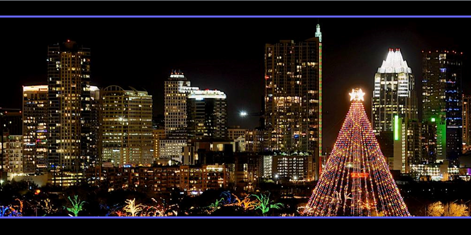 Alumni Holiday Party & Trail of Lights