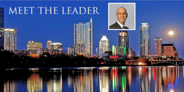 Meet the Leader: Chris E. Wallace