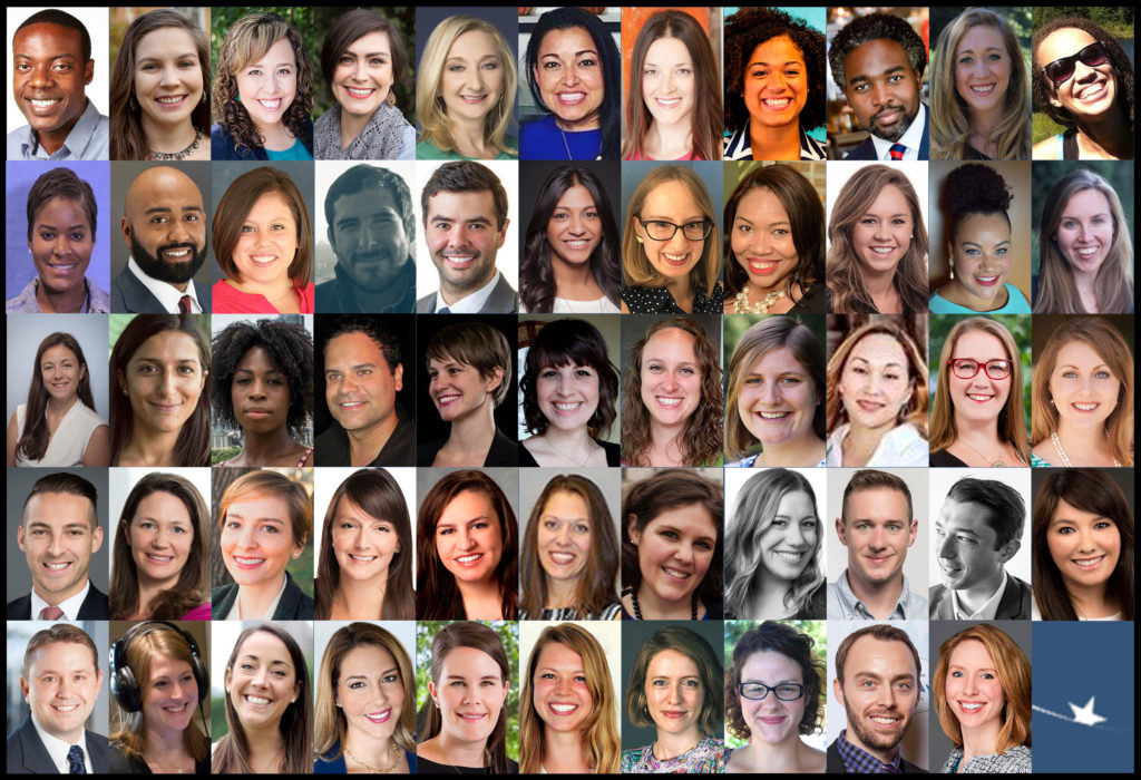 Announcing the Emerge Class of 2018!