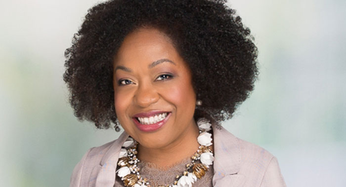Meet Toya Cirica Bell, Board Chair