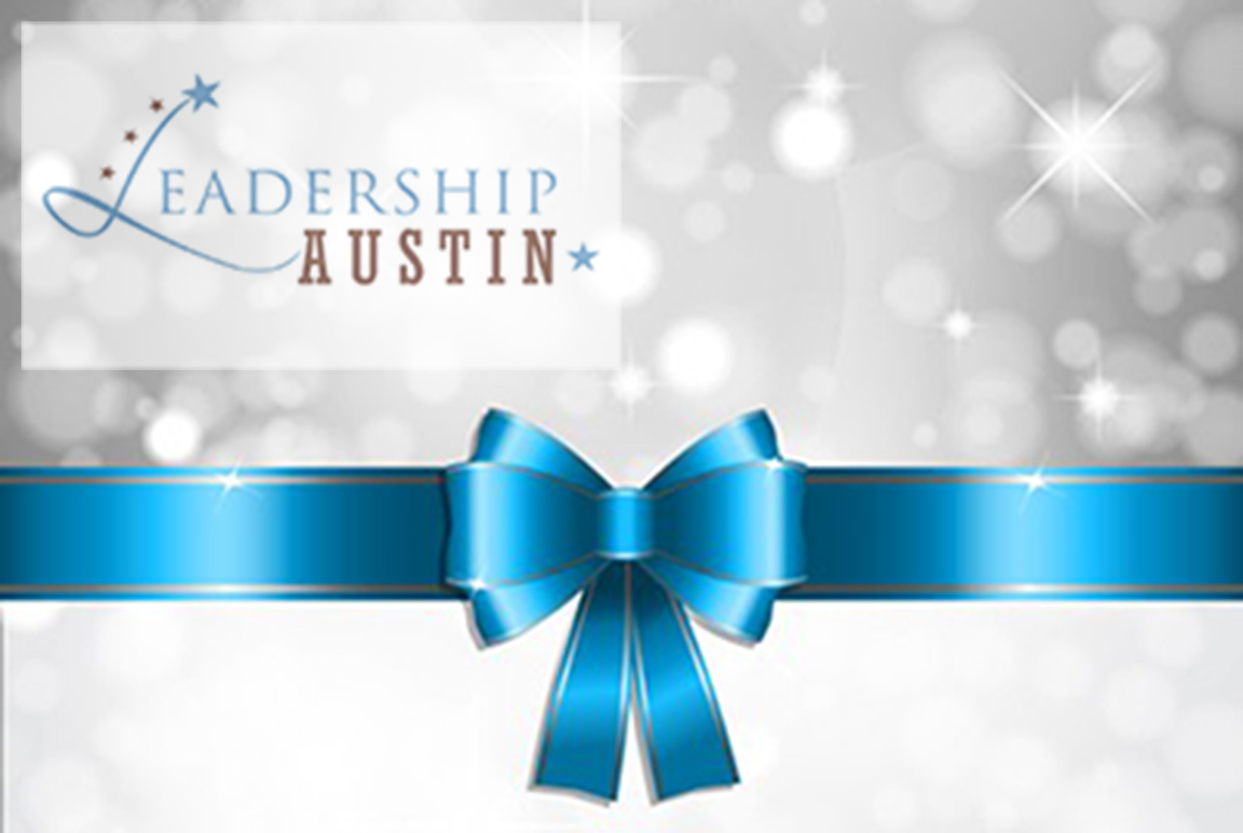 Ring in the Holidays with Leadership Austin